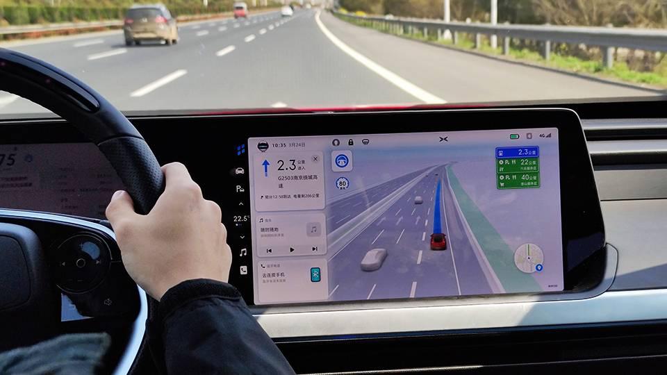 小鹏NGP算不算中国智能驾驶第一?今天给你答案